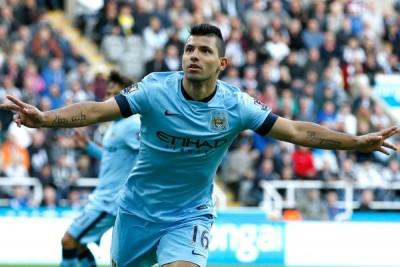 Manchester City libas Burnley 3-0