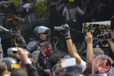 Dalil Prabowo-Hatta tak beralasan menurut hukum