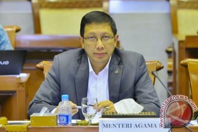 Menteri Agama adalah menteri semua agama