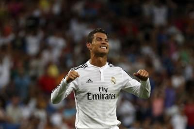Empat gol Ronaldo bawa Madrid menang atas Elche 5-1