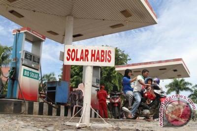 Kelangkaan Solar Merambah Aceh