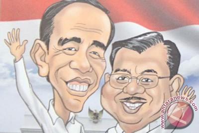 Jokowi menang bukan hanya berkat PKB