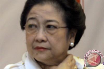 Megawati diusulkan kembali menjadi ketua umum PDIP