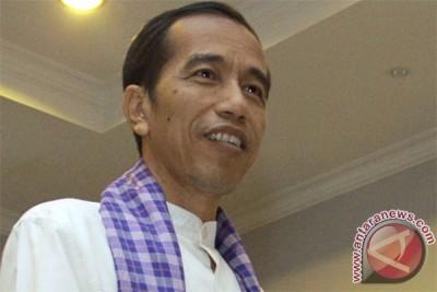 Ini komentar Jokowi terkait penggeledahan Dinas PU