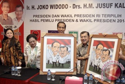 Pengamanan Puspemprov Banten