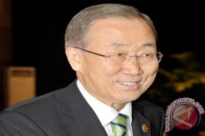 Ban Ki-moon hopes ceasefire opens path for peace in Gaza