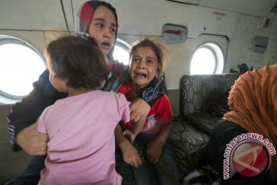Milisi Syiah Irak juga banyak siksa warga sipil Sunni