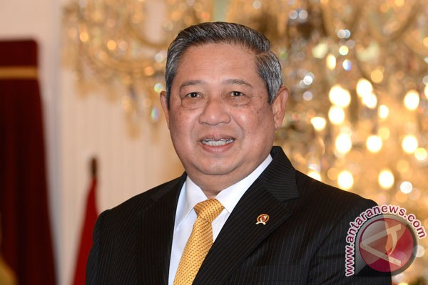 Presiden SBY: dukunglah pemimpin yang akan datang