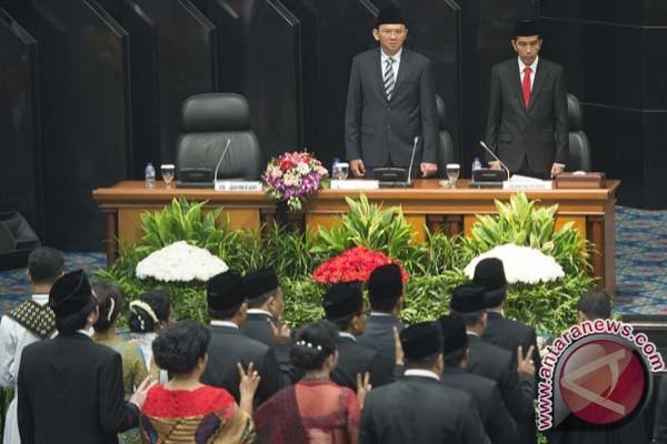 Jokowi pertimbangkan kepala daerah berprestasi masuk kabinet
