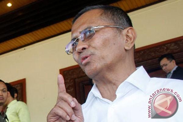 Dahlan: tol Trans Sumatera jalan tanpa APBN