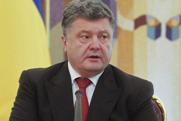 Ukraina akan tutup perbatasan dengan Rusia