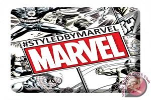 Marvel pamerkan deretan film baru