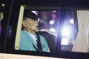 Istana: Raja Thailand menderita pembengkakan paru-paru