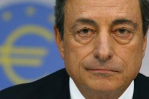 ECB turunkan suku bunga acuan jadi nol persen