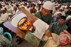 30.000 ribu umat Islam padati Alkhairaat
