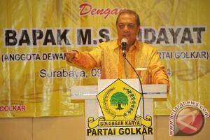 Menperin maklumi Presiden SBY tidak naikkan harga BBM