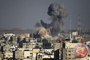 Palestina dan Israel sepakati gencatan senjata permanen