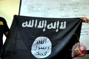 Kerry Rabu adakan pembicaraan Arab anti-ISIS