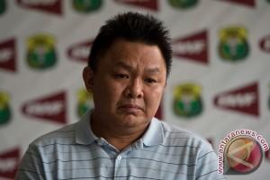 Lius Pongoh minta maaf Indonesia tanpa medali
