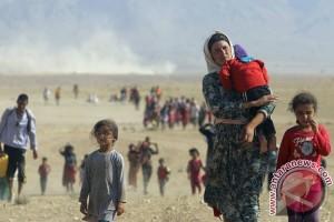 Pasukan Irak bebaskan para wanita Yazidi dari ISIS
