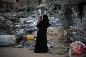 Palestina tuduh Israel tingkatkan penghukuman kolektif