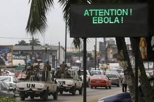 Kasus Ebola pertama dibenarkan di Senegal