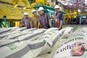 India jajaki untuk bangun pabrik gula di Indonesia