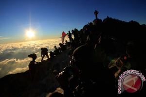 Museum Gunung Merapi makin diminati wisatawan