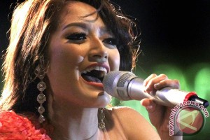 Siti Badriah bakal meriahkan tahun baru di Barito Selatan
