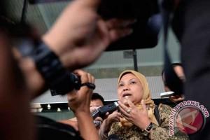Saksi Kasus Korupsi Haji