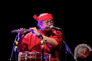 Tohpati, Kua Etnika akan meriahkan festival jazz Banyuwangi