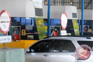 Gerbang tol masuk Pasteur di Bandung akan dipindah