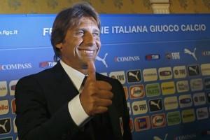 Tiga janji Conte jelang Piala Eropa 2016