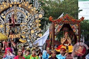 Gunung Kidul gelar Festival Yogyakarta 2014