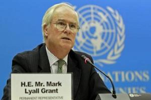 UN Council urges israel, palestinians to resume talks - (d)