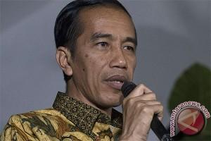 Jokowi tidak tahu kicauan SBY di Twitter