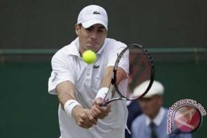 AS paceklik gelar putra di turnamen Grand Slam