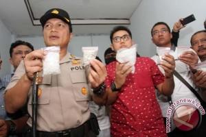 Penangkapan Pemilik Narkoba