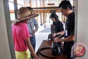 Tingkatkan Pengamanan Borobudur