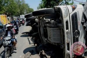 17 pelajar Tapanuli Tengah tewas akibat kecelakaan