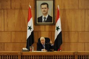 Suriah peringatkan Arab Saudi soal intervensi militer
