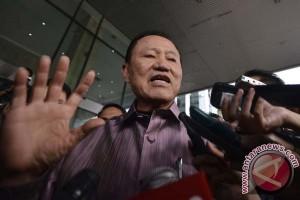 Amir Syamsuddin diperiksa Bareskrim
