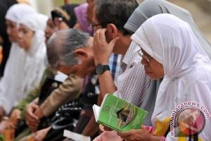DPRD kritik makanan untuk calon haji Sumatera Utara
