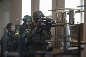 Rusia serahkan 63 tentara Ukraina
