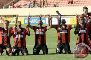 Puluhan pemain Papua akan dipromosikan ke Eropa