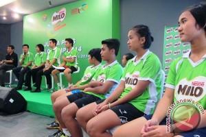 Siswa Cilacap siap rebut juara MSC Semarang