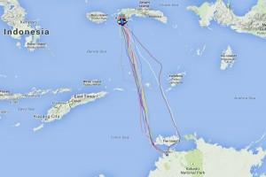 Pengamat: 10.000 yacht datang jika Perpres 105/2015 terimplementasikan