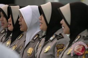 Jilbab Polwan Aceh