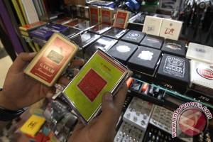Penjualan Kotak Rokok