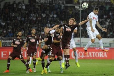 Inter benamkan Sassuolo 7-0